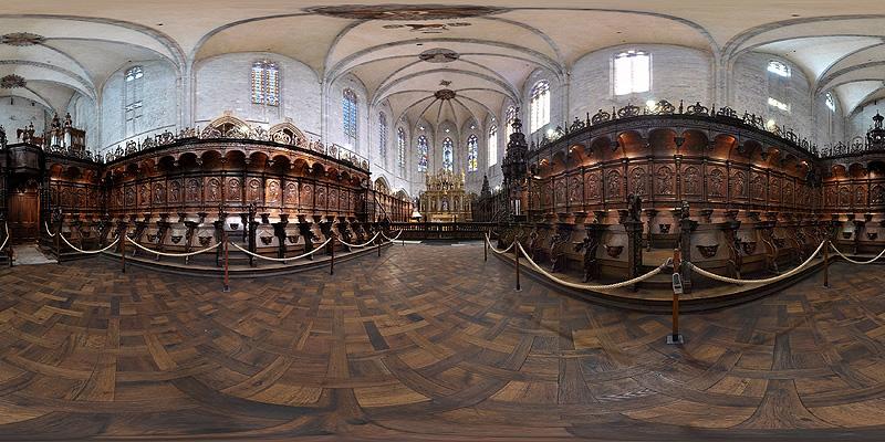St Bertrand du Comminge
